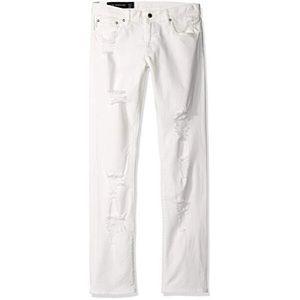 ARMANI EXCHANGE slim fit white jeans size 31R